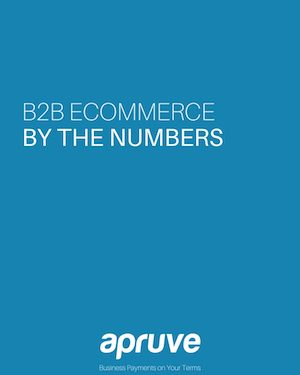 B2B Ecommerce by the Numbers